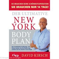 new york diät phase 1