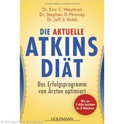 atkins diät phase 1 rezepte