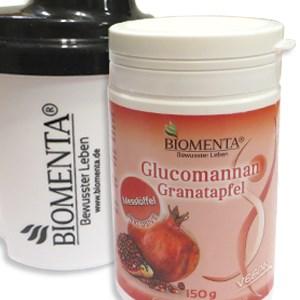 abnehmen glucomannan